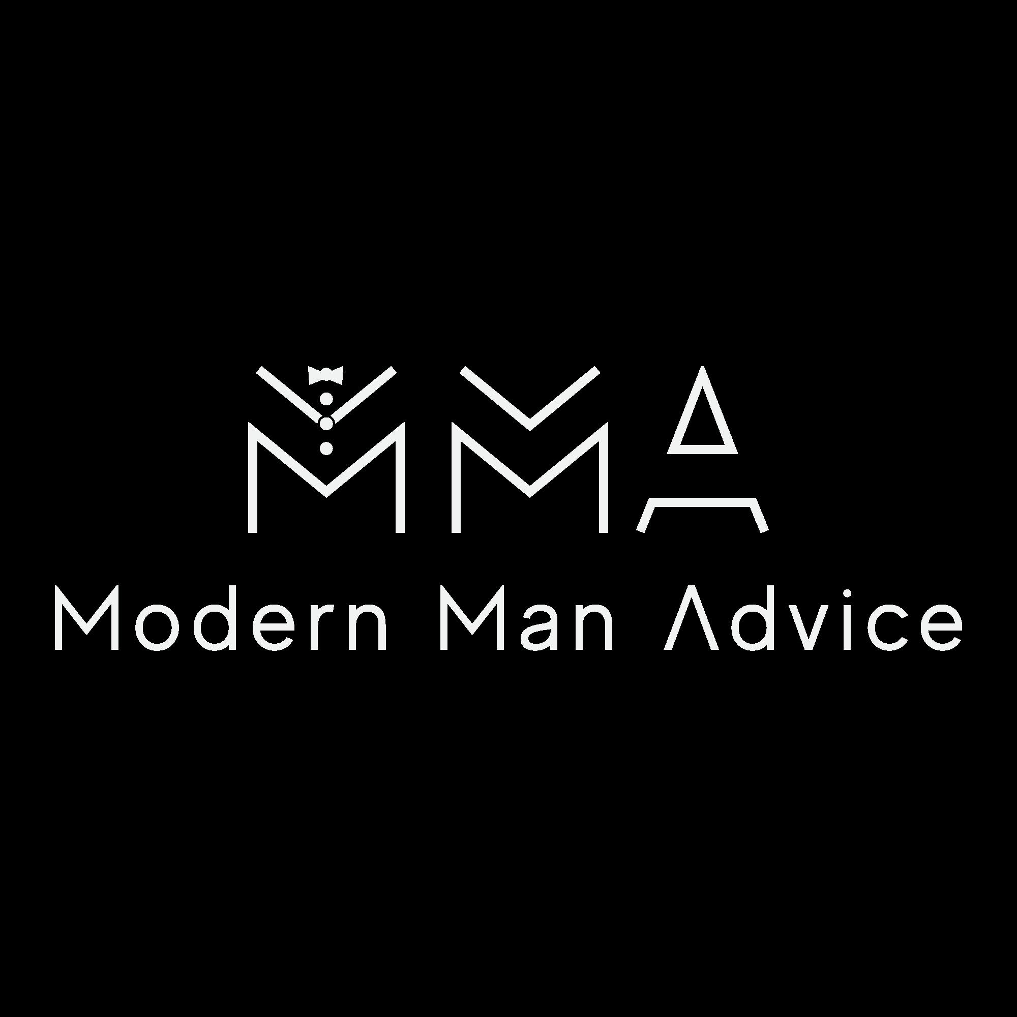 Modern Man Advice